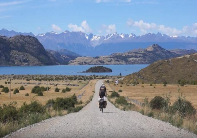 Big Bench Biking Tour